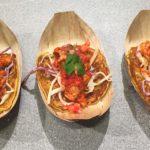 Mitt kjøkken ruler – Streetfood i Mathallen