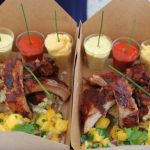 Vinneroppskriften: Kulinarisk Fanatisme's Streetfood-fest!